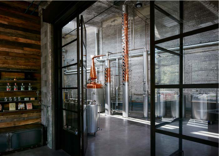Micro-Brewery, Micro-Distillery and Mixology