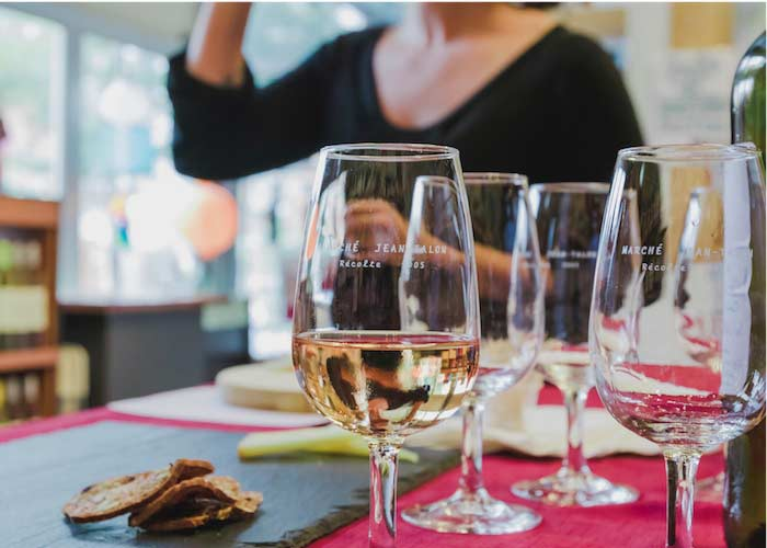 Montreal Wine and Pairings